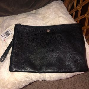 Radley zipper pouch